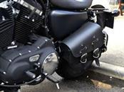 BUDWEISER Motorcycle Part SADDLE BAGS